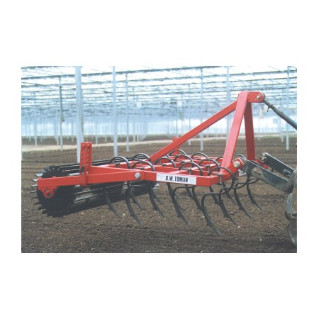 Seedbed Cultivator (1.52m wide) 24hp