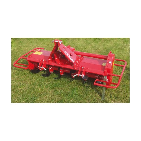 Rotary Cultivator - 1.30m - 18hp