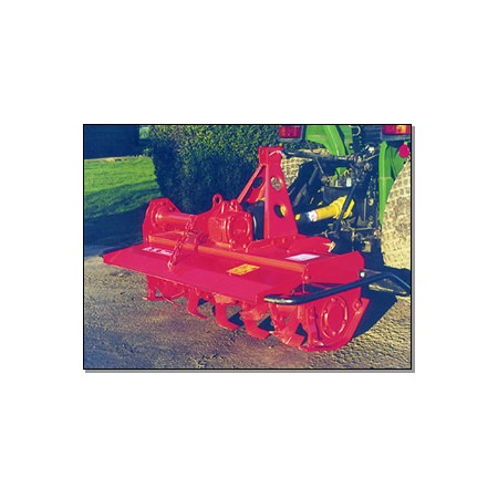 Rotary Cultivator - 2.50m - 60hp