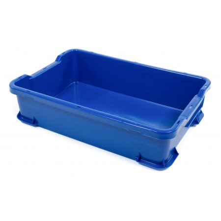 Euro Stackable Uni Box (600 x 400 x 145mm)