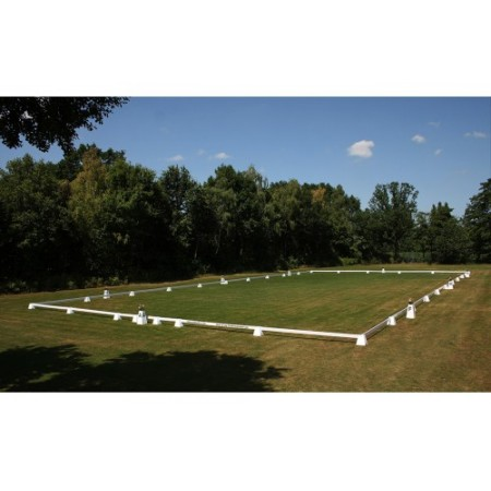 Dressage Arena - 20m x 40m (4m boards)