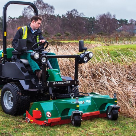 PTO Driven Flail Mowers - Equipement Agro