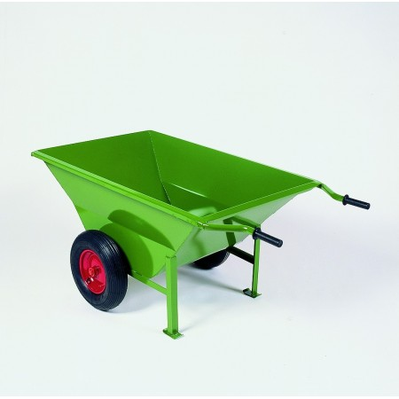 300 Litre Feed Carrier