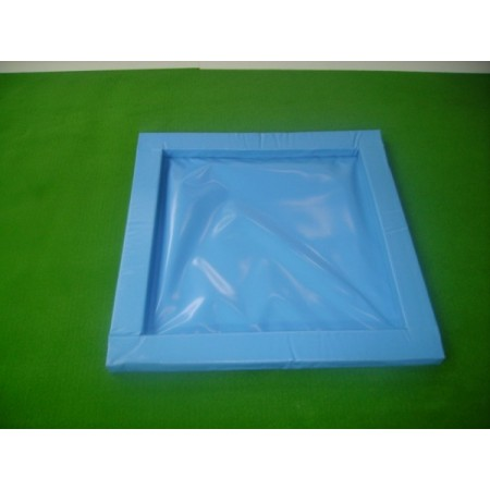 Watertray PVC 2m x 1m