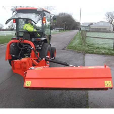 1.2m Verge Mower - 20hp