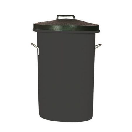 CIRRUS BIN (WITH GALVANISED LINER)