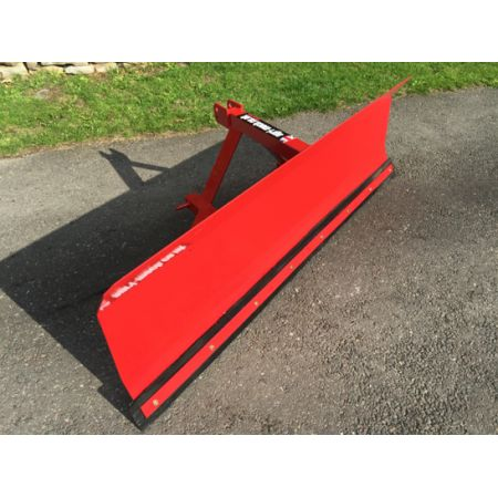 "Heavy Duty Snow Plough 2'4"" High"