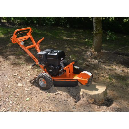 Rock 15hp Original Stump Grinder