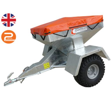 TSS350 Salt Spreader