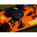 Rotary Paddock Topper/ Mower RM120