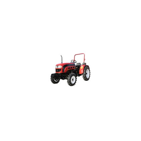 FOTON 254/2500 series 4WD Tractor