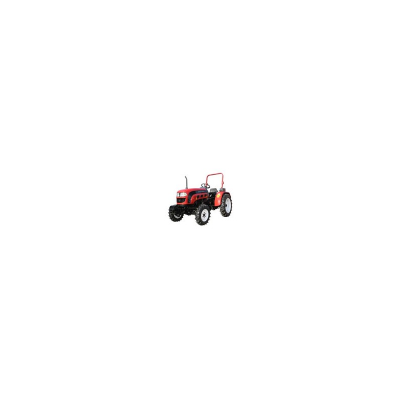 FOTON 254/3000 Series 4wd Tractor