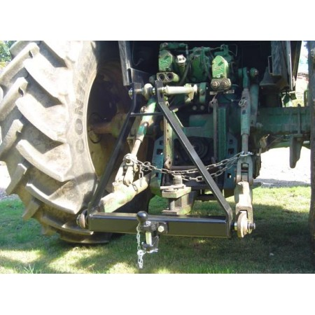 Heavy Duty Tow Assembly
