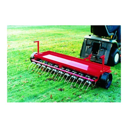Heavy Duty Scarifying Rake