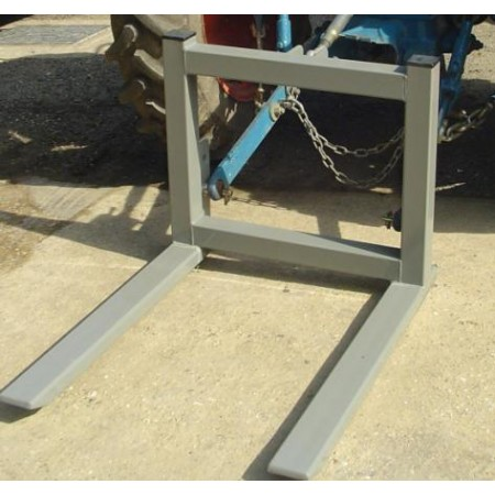 Fixed Forks for Tractor 3 Point Linkage
