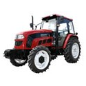 60HP Compact Tractor