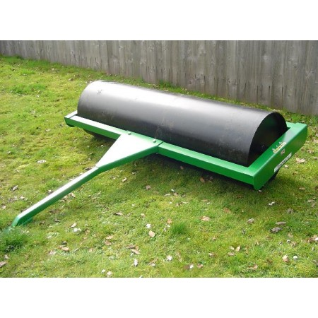 Water ballasted roller 1.2m