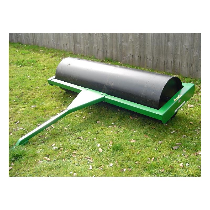 Water ballasted roller 2m