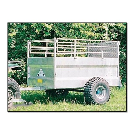 Off Road Trailer Stock (7 ft x 4 ft 6 in)