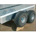 Off Road Trailer (6ft x 3ft 6in)