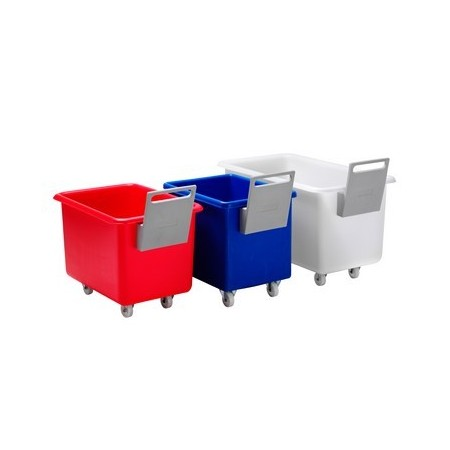 Mobile Tank with Handle - 200 Litre