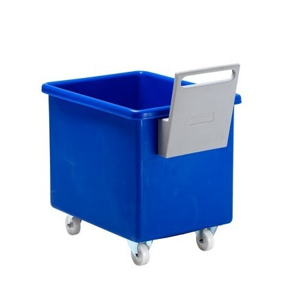Mobile Tank with Handle - 227 Litre
