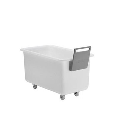 Mobile Tank with Handle - 455 litre