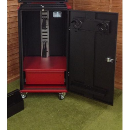 Professional Vertical Locker